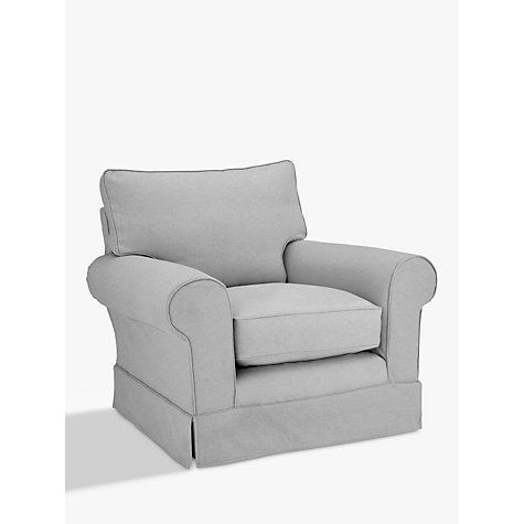 Buy John Lewis Padstow Fixed Cover Armchair Online at johnlewis.com