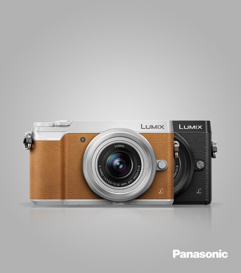 Enjoy £50 cashback with Panasonic
