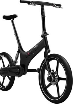 GoCycle G2R Plus Electric Bike