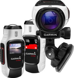 Garmin VIRB Elite 1080P HD Action Camera