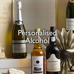Personalised Alcohol