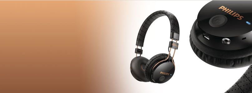 View all Philips Headphones
