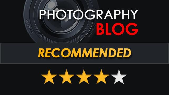 Photography Blog - Recommended