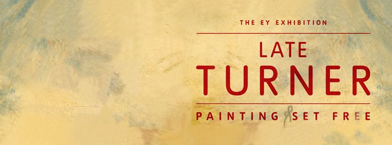 Turner exhibition at Tate Britain