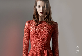 20% off dresses: new brands added