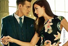 20% off selected Ted Baker