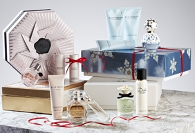 10% off Fragrance Gift sets