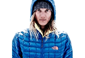 20% off selected The North Face
