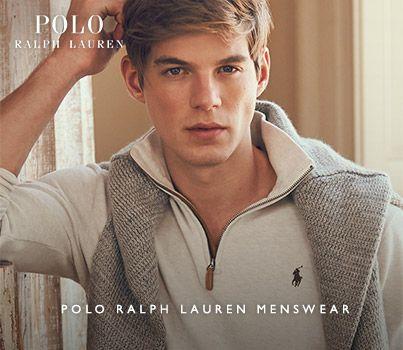 Polo Ralph Lauren Menswear