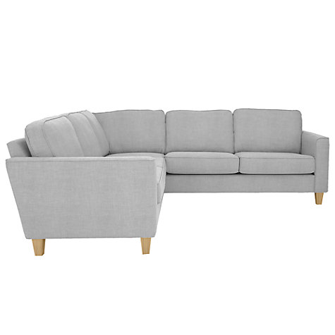 Buy John Lewis Portia Corner Unit Sofa Online at johnlewis.com