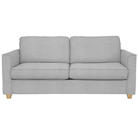 Buy John Lewis Portia Medium Sofa Bed Online at johnlewis.com