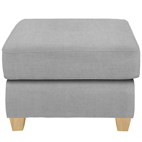 Buy John Lewis Portia Footstool Online at johnlewis.com