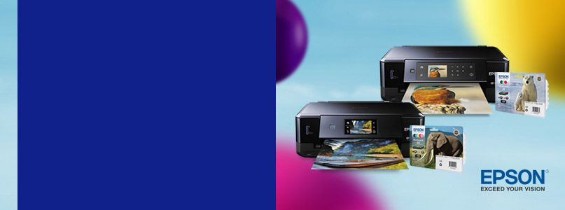 Achieve superior results with outstanding printers