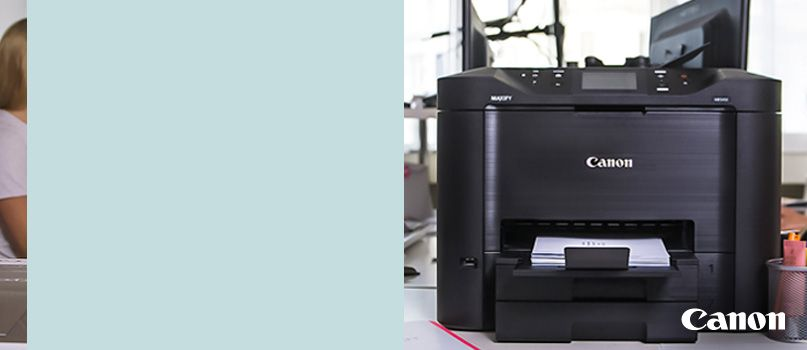Your complete small office printing solution