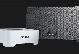 Special offer on Sonos PLAY:3