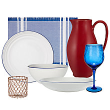 Buy Provence Tableware Online at johnlewis.com