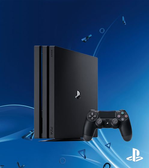 Experience the PS4 Pro