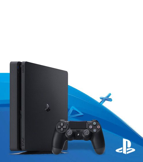 Introducing the new look PS4