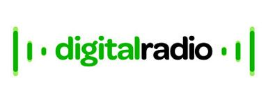 digital radio image