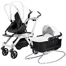 Orbit Baby G2 Newborn Set