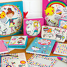 Buy Rachel Ellen Stationery Online at johnlewis.com