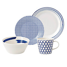 Buy Royal Doulton Pacific Seconds Online at johnlewis.com