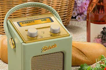 Revival Mini Radios