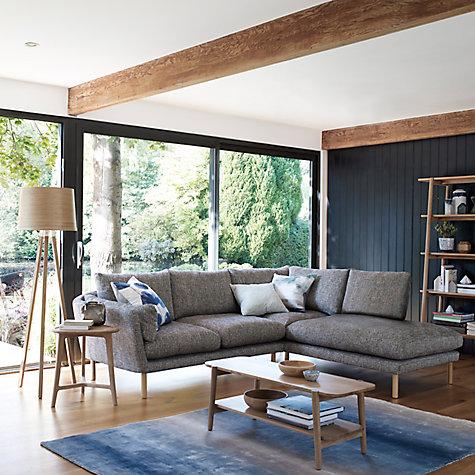 Buy Design Project By John Lewis Coffee Table Oak