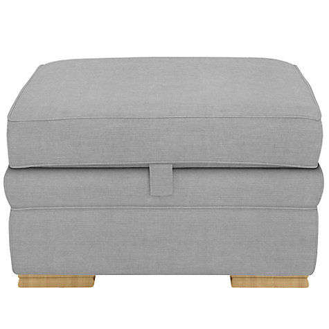Buy John Lewis Romsey Footstool Online at johnlewis.com
