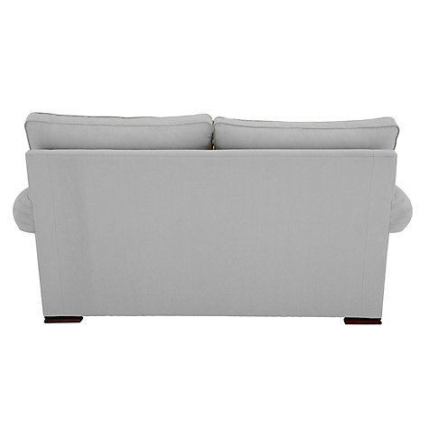 Buy John Lewis Romsey Medium Sofa, Evora Blue Grey Online at johnlewis.com