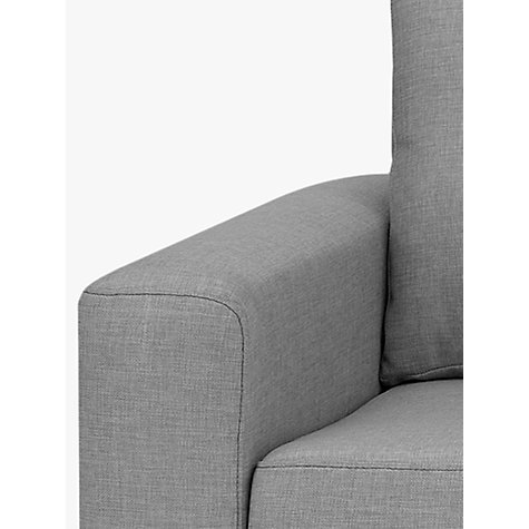 Buy John Lewis Sacha Sofa Bed, Evora Putty Online at johnlewis.com