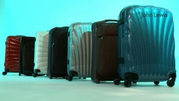 Choose the perfect cabin case