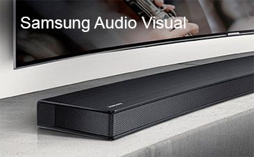 Samsung Audio Visual