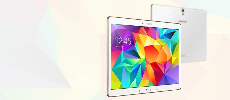 Great savings on Samsung tablets