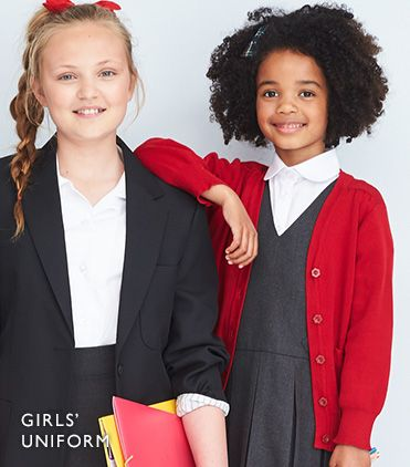 Girls%27 Uniform