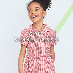 GIRLS%27 SUMMER DRESSES