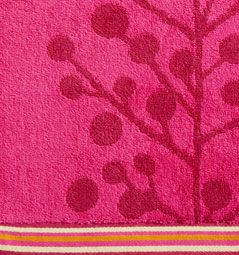 Scion Berry Tree Towels