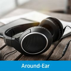 Around-Ear