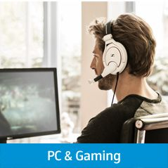 PC & Gaming