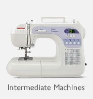 Intermediate Machines