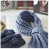 Knitting & Crochet Patterns