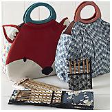 Knitting & Crochet Storage