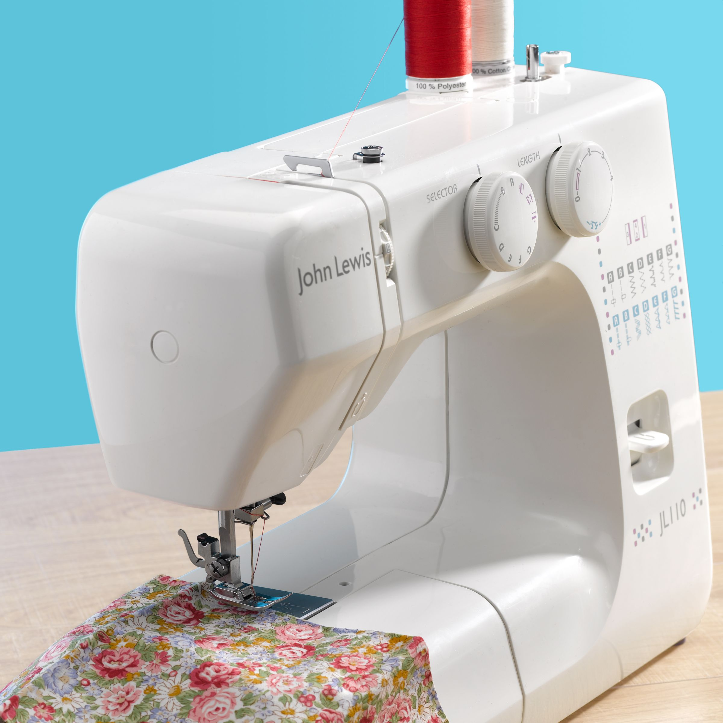 Video - Choosing a Sewing Machine Video