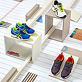 Boys' Sports Shoes & Trainers