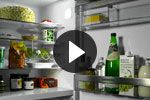 Siemens refrigeration appliance video