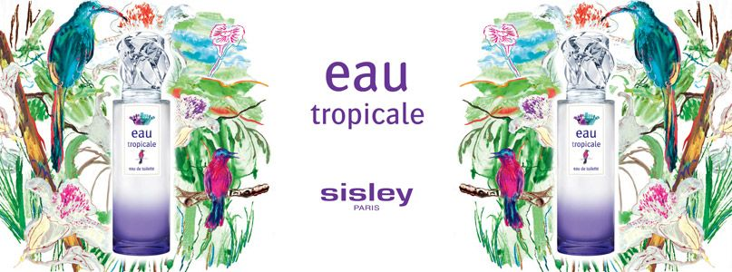 Eau Tropical
