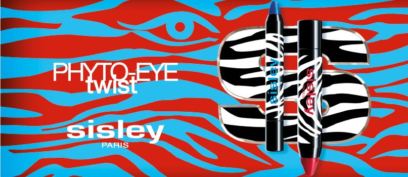 Sisley PHYTO EYE TWIST
