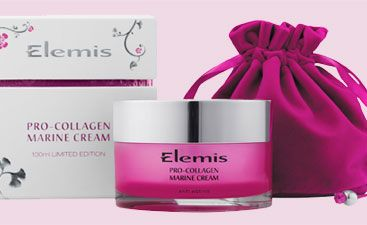 Limited Edition: Elemis Think Pink