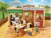 Eating out in Sylvania