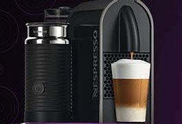 Free Nespresso gift card worth up to £70